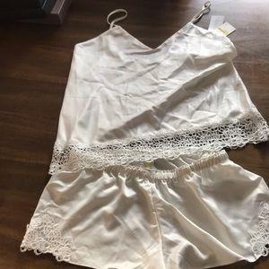 Beautiful Flora Nickrooz lingerie
